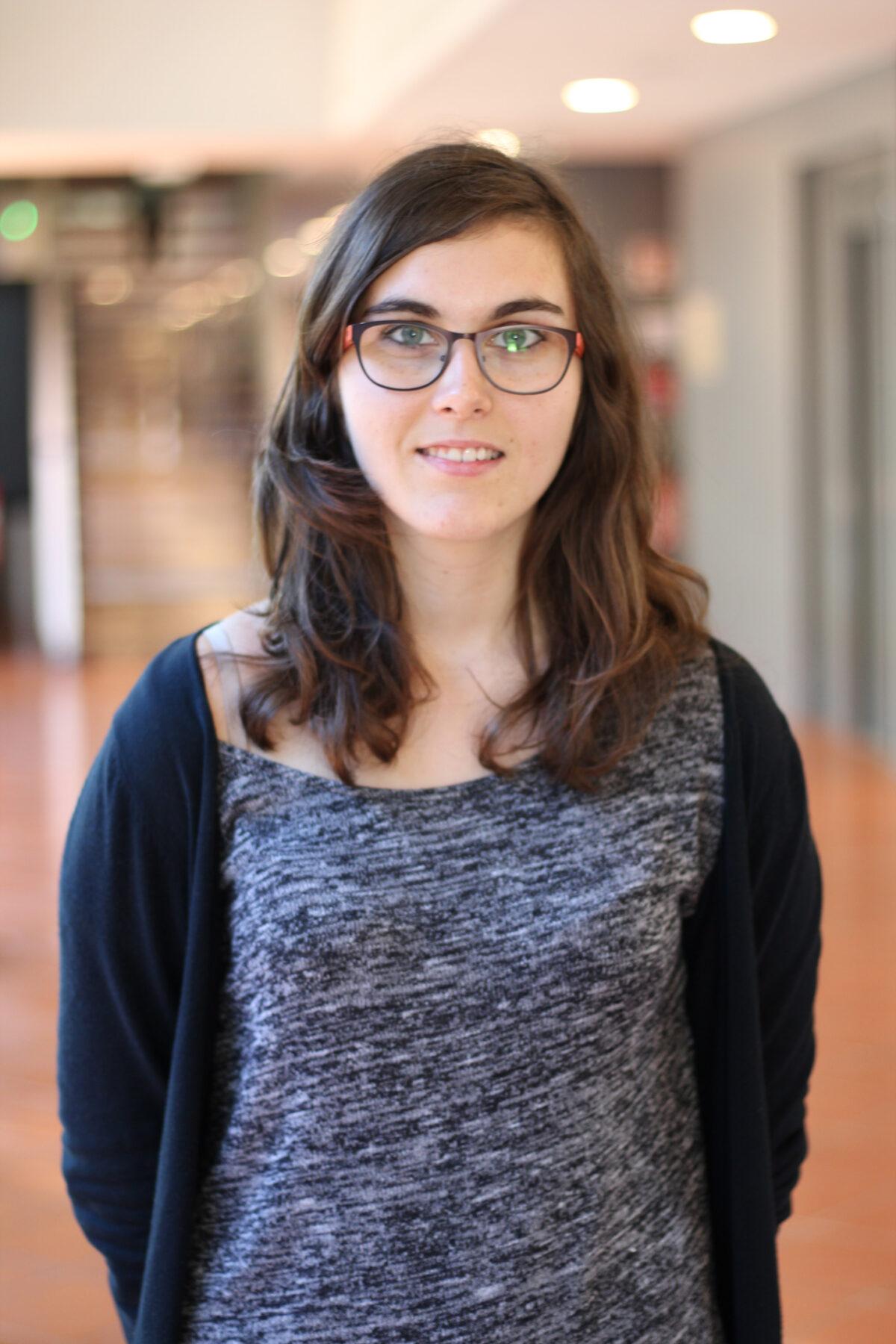 Julie Cavailles FR