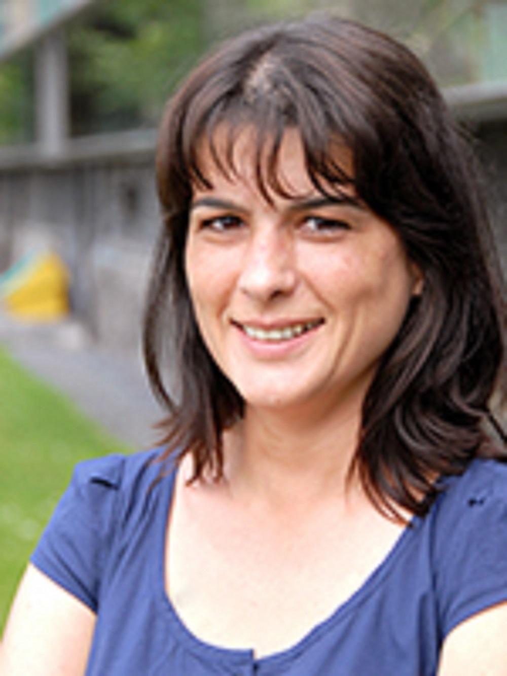 Valérie Tinchon FR